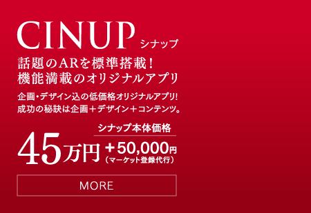 CINAP / シナップ